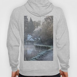 Causeway To The Chequers Hoody