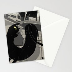 The Gato. Stationery Cards