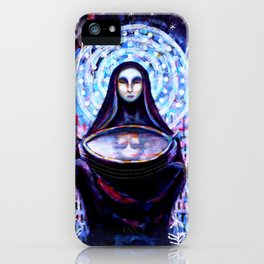 The Oracle (special edition) iPhone Case