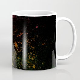 Conquer the Dark Coffee Mug