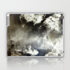 Stormy Sky Laptop & iPad Skin