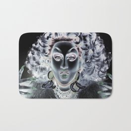 RuPaul Drag Race Queen Thunderfuck Bath Mat