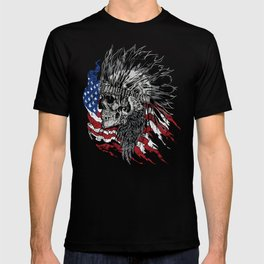 Indian Hunter T-shirt