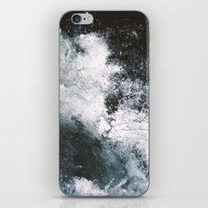Soaked iPhone & iPod Skin