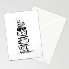 Pinocho Stationery Cards
