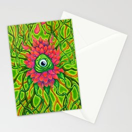 Eyeris Stationery Cards