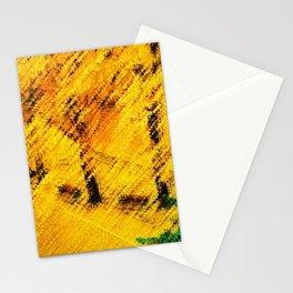Ginkgo Biloba (Maidenhair) Trees in Autumn by Jéanpaul Ferro Stationery Cards