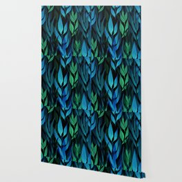 Leafage Wallpaper