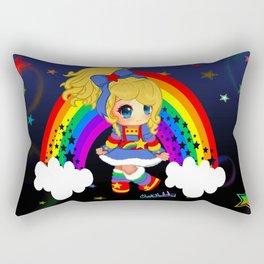 RainbowTastic  Rectangular Pillow