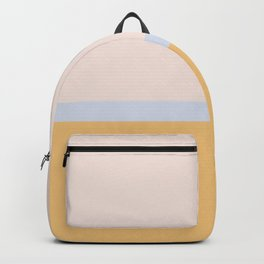 Summer Dream Color Block Backpack
