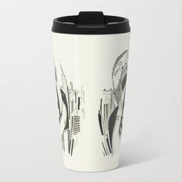 // A    Travel Mug