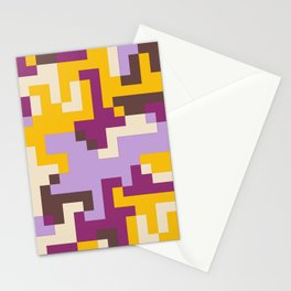 pixel 002 04 Stationery Cards