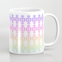 casablanca Mugs featuring Sorbet in Casablanca by ZaWe
