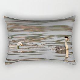 parenting Rectangular Pillow