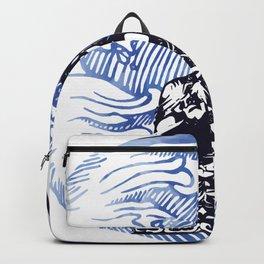 Deepwater Buddha Backpack