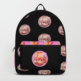Baby Face Backpack