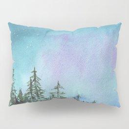polar lights Pillow Sham