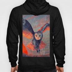 Owl Hunt Hoody