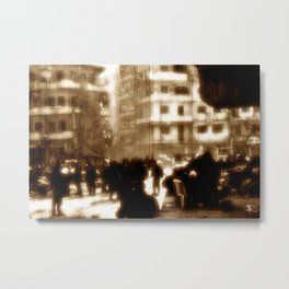 FALL OF ALEPPO - 33 Metal Print