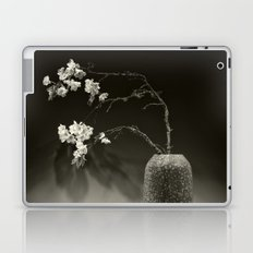 Still Life with Apple Blossoms Laptop & iPad Skin