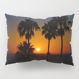 California Sunset Pillow Sham