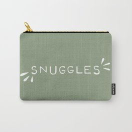 Snuggles Carry-All Pouch