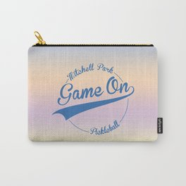 Mitchell Park, Palo Alto, Game On! Carry-All Pouch