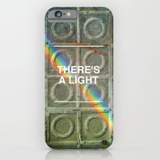 There's a light... Slim Case iPhone 6s