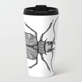 Titan Beetle Travel Mug