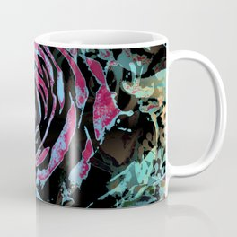 Mysterious roses Coffee Mug