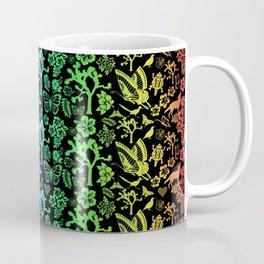 Joshua Tree Colores By CREYES Coffee Mug