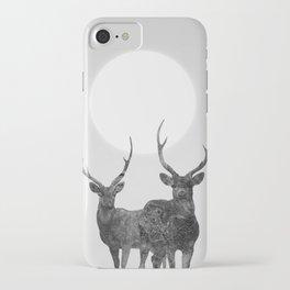 Peura iPhone Case