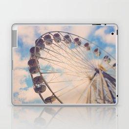 Love Wheel Laptop & iPad Skin