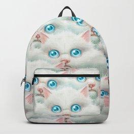 Kittehz II Backpack