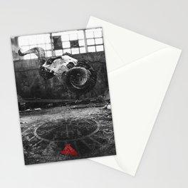 AfterTaste - MMXV Print Stationery Cards
