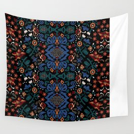 Folk Wall Tapestry