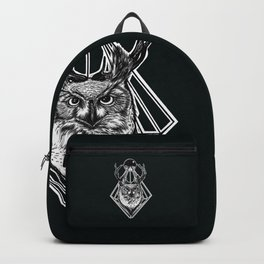 Guadian of the Night Backpack