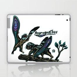 Anurognathus (Archosaurs Series 1) Laptop & iPad Skin