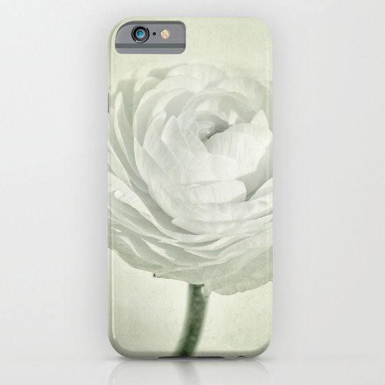 whity iPhone & iPod Case