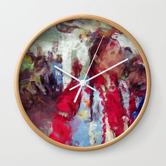 Advsgi Gigv Wall Clock