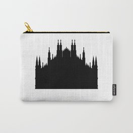 Milan Cathedral Carry-All Pouch