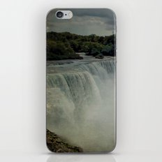 Niagara Falls New York  iPhone & iPod Skin