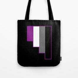 Asexual Tote Bag