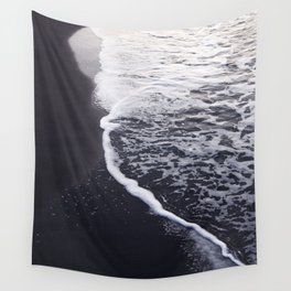 Mystical Sunset Beach Dream #1 #wall #decor #art #society6 Wall Tapestry