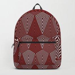 Op Art 69 Backpack