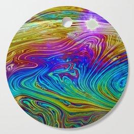 Soap Bubble 2 Cutting Board