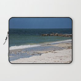 In the Air I Breathe Laptop Sleeve