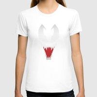 venom T-shirts featuring Venom by Sport_Designs