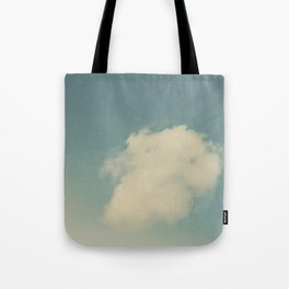 seventies sky Tote Bag