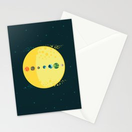 Trappist Stationery Cards